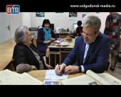 Подпиши земляка на свою газету. Старейшее городское издание «Волгодонская правда» объявляет старт подписной кампании