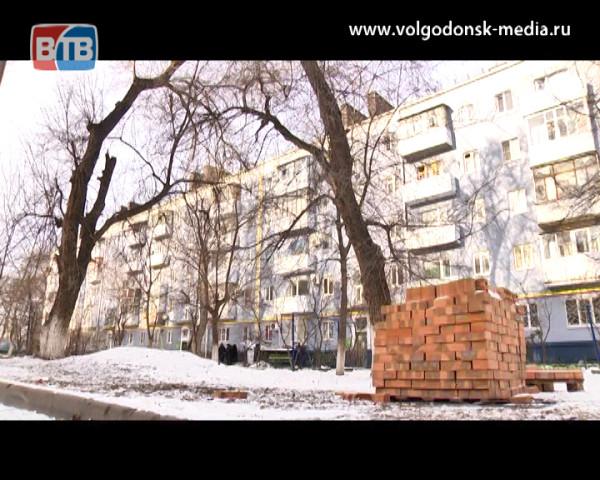 Новая жизнь. Спустя полвека многоквартирный дом №73 по улице Горького переживает второе рождение