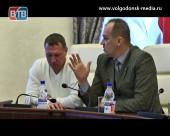 Депутатам рассказали о Годе российского кино в Волгодонске