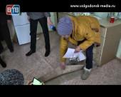 От первого лица. Активисты общероссийского «Народного фронта» побывали в гостях у сирот Цимлянского района
