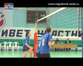 В Волгодонске пройдет финал кубка Ростовской области по волейболу