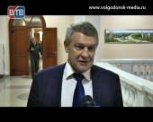 Заместитель главы Администрации Владимир Графов уходит с поста, который занимал почти 12 лет