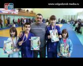 Волгодонские дзюдоисты из Белой Калитвы вернулись с новыми победами