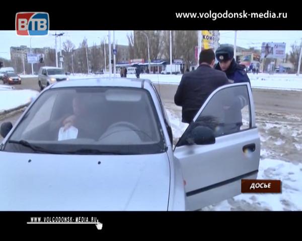 В Волгодонске будут ловить несовершеннолетних нарушителей