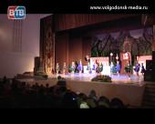 Горожане увидели музыкальный спектакль в новогодние каникулы на сцене ДК Курчатова