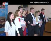 Учащиеся гимназии «Юнона» стали «Соколами России»