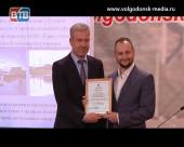 Владимир Брагин стал лучшим предпринимателем в сфере производства и строительства по итогам 2016 года