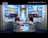 Об акции «Розовая ленточка» в Волгодонске говорим с гостем студии «Новостей ВТВ» Светланой Зябловой