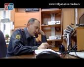За неделю волгодонскими полицейскими зарегистрировано 42 преступления