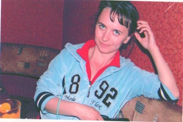Судебные приставы разыскивают Инессу Щербину
