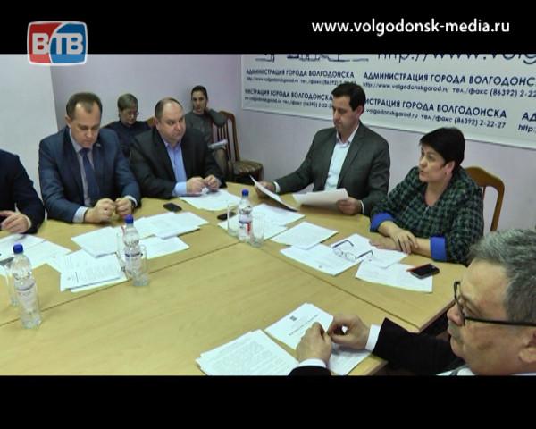 Депутаты почти утвердили состав комиссии конкурса на должность главы Администрации