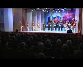 Волгодонск отметил День защитника Отечества большим праздничным концертом
