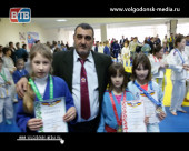 Новые медали волгодонских дзюдоистов с первенства области