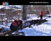 Жители домов по улице Морской больше не будут мерзнуть в морозы