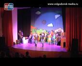 Фестиваль самодеятельных театральных коллективов «Театральная весна-2017» завершился