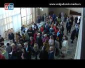 В Волгодонске впервые состоялась торгово-закупочная сессия