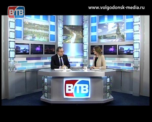Каким был 2016 год для здравоохранения Волгодонска и что ждет его впереди?