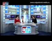В гостях у программы «Новости ВТВ» Наталья Полищук и Надежда Бондаренко