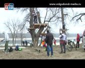 В Волгодонском районе состоялась седьмая атомная мультигонка