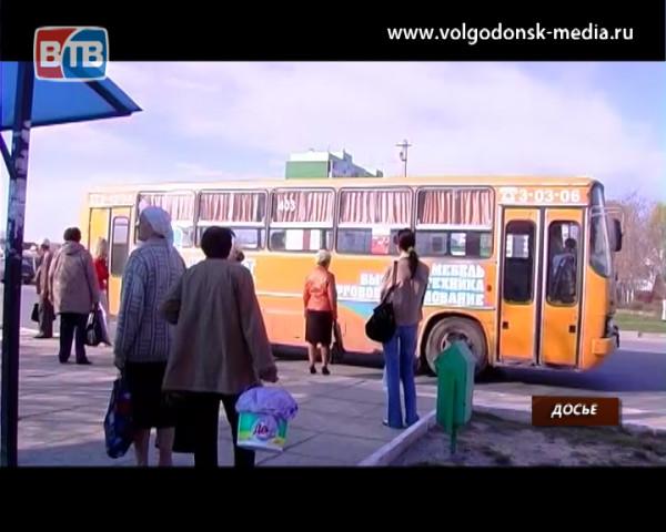 Дачные автобусы возвращаются