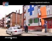 Для волгодонских детей-сирот построили дом в жилом комплексе «Акварель»