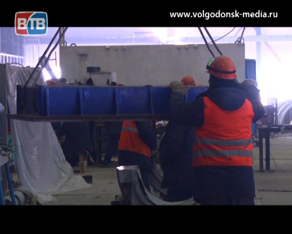 На четвертом энергоблоке РоАЭС полным ходом идут испытания смонтированного оборудования