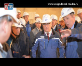 Блок №4 Ростовской АЭС начнет работу осенью 2017 года