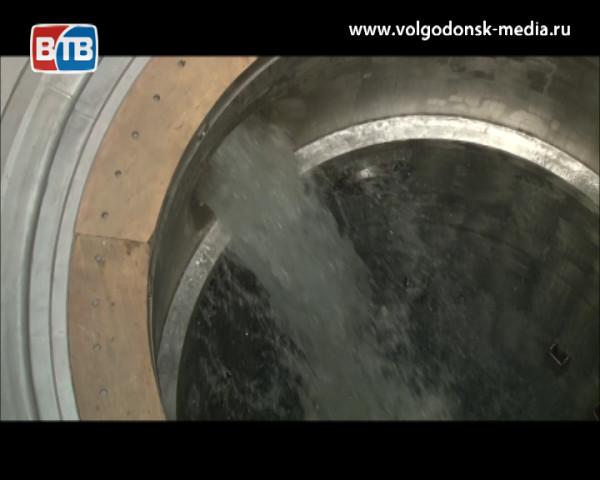 Монтажные работы на энергоблоке №4 Ростовской АЭС завершены