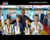«Волгодонская городская федерация дзюдо и самбо» не перестает прославлять город своими достижениями