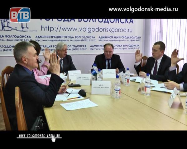 Во второй тур конкурса на замещение должности главы Администрации допущены все кандидаты
