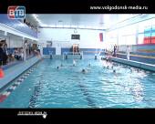 В Волгодонске в выходные стартовало открытое первенство Ростовской области по водному поло