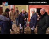 Канал «ТВ-Центр» показал сюжет о жилье для детей-сирот Цимлянского района