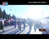 25 марта на площади Победы будет работать ярмарка выходного дня