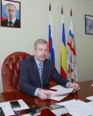 Андрей Иванов назначен министром транспорта Ростовской области