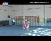 Волгодонские акробаты вновь вернулись с победой со Всероссийских соревнований