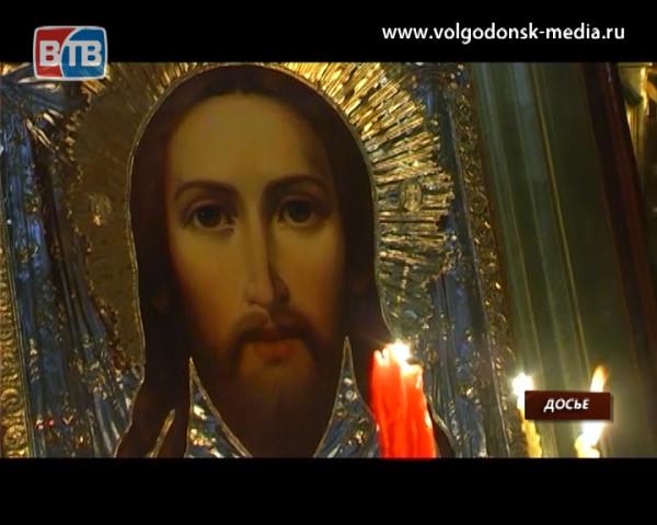 Волгодонск в числе православных всего Мира отметил Светлое Христово Воскресение