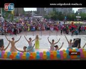 В Волгодонске вновь пройдет «Южный ветер»