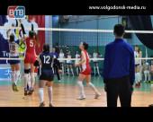 Волейбольный клуб «Импульс» занял 3-е место по итогам первого финального тура Чемпионата России