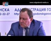 Депутат Госдумы Виктор Дерябкин встретился с профсоюзными лидерами