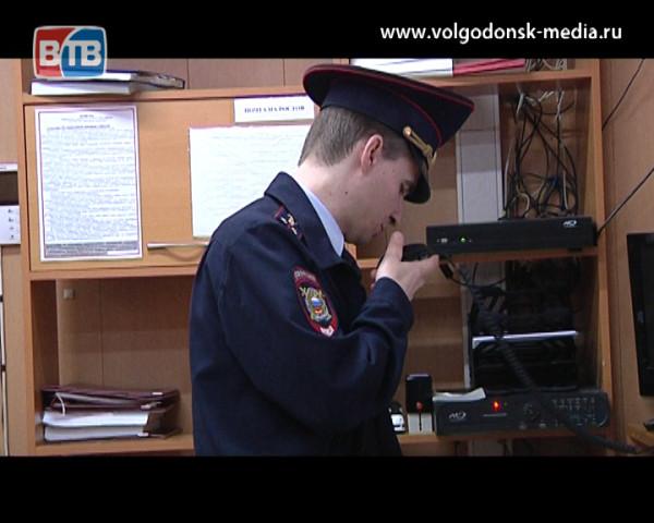 На прошлой неделе волгодонские полицейские составили более 800 административных протоколов