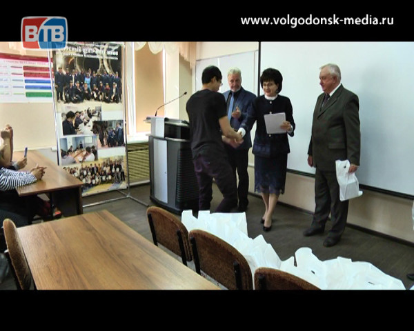 Студенческий город. ВИТИ НИЯУ МИФИ принял первую группу иностранных студентов в этом году