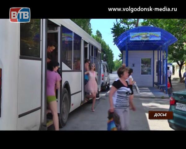 На Радоницу будет продлено движение автобусов до городских кладбищ