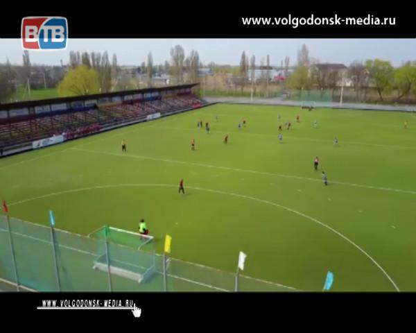 ХК «Дончанка» потерпел второе подряд поражение в кубке России