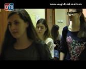 Студентов провели по коридорам власти