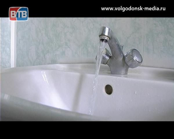 Двенадцать домов в Волгодонске остались без горячего водоснабжения