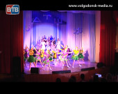 Детская театральная школа отметила 25-летний юбилей красочным концертом