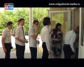 Волгодонские школьники написали ЕГЭ по базовой математике