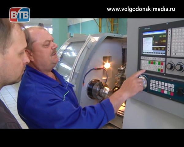 Новости Росатома. В России будет налажен выпуск станков с числовым программным управлением на отечественной элементной базе