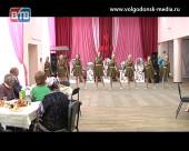 Ветераны третьего округа отметили День Победы