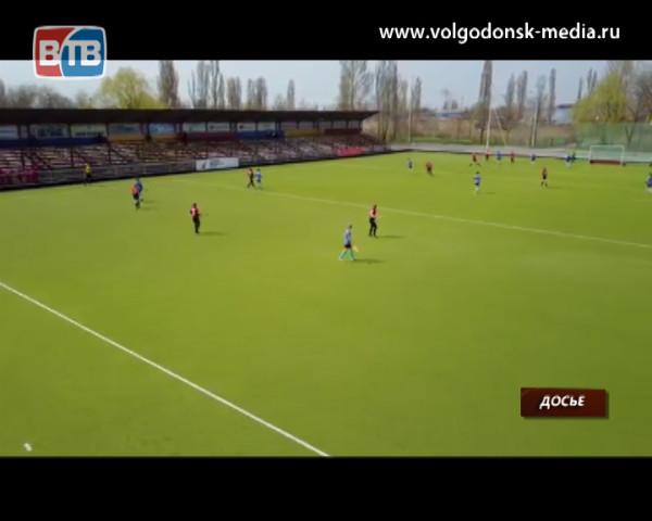 В рамках второго тура чемпионата России «Дончанка» сыграет с казанским «Динамо-ГАП»
